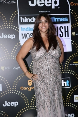 Hindustan Times India Most Stylish Awards 2019 - 7 of 50