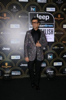 Hindustan Times India Most Stylish Awards 2019 - 8 of 50