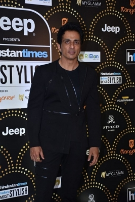 Hindustan Times India Most Stylish Awards 2019 - 10 of 50