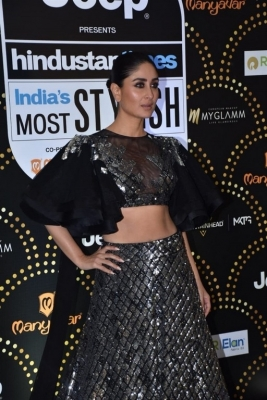 Hindustan Times India Most Stylish Awards 2019 - 21 of 50