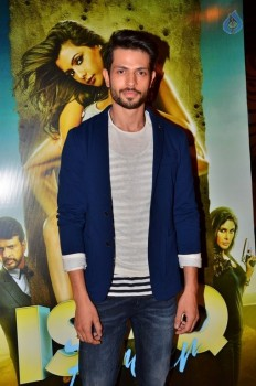 Ishq Forever Trailer Launch Photos - 2 of 36