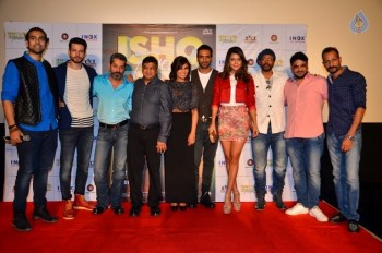 Ishq Forever Trailer Launch Photos - 3 of 36
