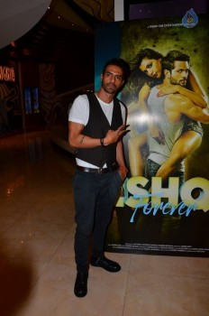 Ishq Forever Trailer Launch Photos - 5 of 36