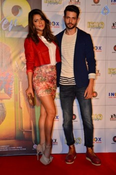 Ishq Forever Trailer Launch Photos - 8 of 36