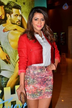 Ishq Forever Trailer Launch Photos - 9 of 36