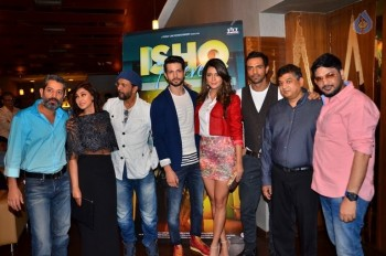 Ishq Forever Trailer Launch Photos - 10 of 36
