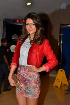 Ishq Forever Trailer Launch Photos - 11 of 36