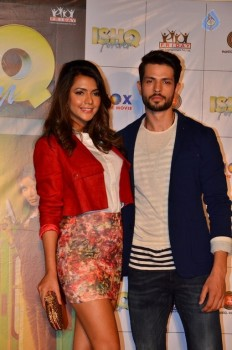 Ishq Forever Trailer Launch Photos - 12 of 36