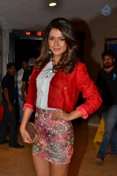 Ishq Forever Trailer Launch Photos - 13 of 36