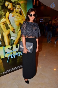 Ishq Forever Trailer Launch Photos - 16 of 36
