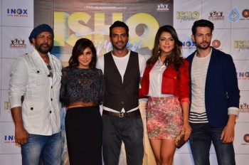 Ishq Forever Trailer Launch Photos - 17 of 36