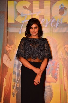Ishq Forever Trailer Launch Photos - 19 of 36