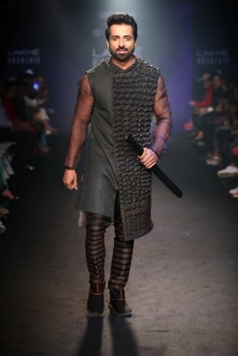 Lakme Fashion Week 2018 Grand Finale - 9 of 48