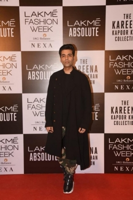 Lakme Fashion Week 2018 Grand Finale - 17 of 48