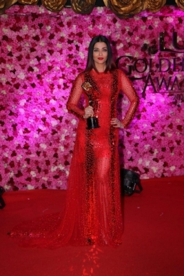 Lux Golden Rose Awards 2018 Photos - 2 of 59