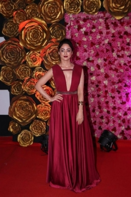 Lux Golden Rose Awards 2018 Photos - 5 of 59