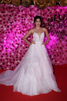 Lux Golden Rose Awards 2018 Photos - 7 of 59