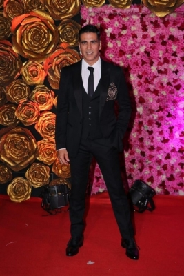 Lux Golden Rose Awards 2018 Photos - 16 of 59