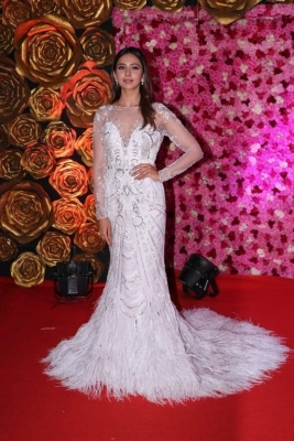 Lux Golden Rose Awards 2018 Photos - 17 of 59