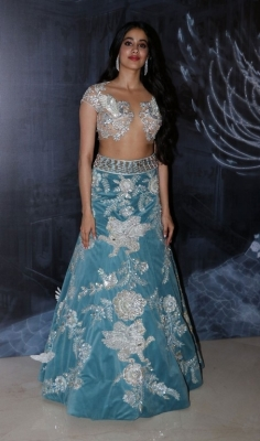 Manish Malhotra Couture Show 2018 - 9 of 38