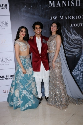Manish Malhotra Couture Show 2018 - 23 of 38