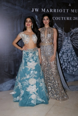 Manish Malhotra Couture Show 2018 - 26 of 38