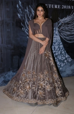 Manish Malhotra Couture Show 2018 - 29 of 38