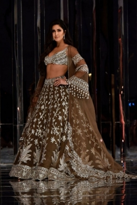 Manish Malhotra Couture Show 2018 - 36 of 38