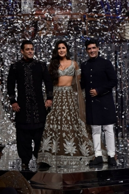 Manish Malhotra Fashion Show Zween - 17 of 22