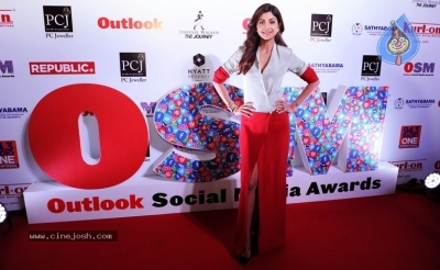 PCJ Outlook Social Media Awards 2018 - 21 of 21