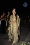 Top Bolly Celebs at Laila Khan's Wedding Reception - 4 of 56