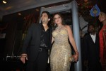 Top Bolly Celebs at Laila Khan's Wedding Reception - 5 of 56