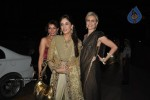 Top Bolly Celebs at Laila Khan's Wedding Reception - 19 of 56