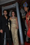 Top Bolly Celebs at Laila Khan's Wedding Reception - 21 of 56