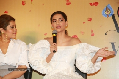 Veere Di Wedding Movie Trailer Launch Photos - 16 of 18