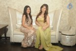 Zareen Khan at Amy Billimoria Friendly Collection Photoshoot - 4 of 55