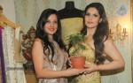 Zareen Khan at Amy Billimoria Friendly Collection Photoshoot - 10 of 55