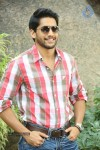 Naga Chaitanya Interview Pics :14-10-2014