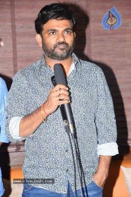 Prema Pipasi Trailer Launch by Director Maruthi