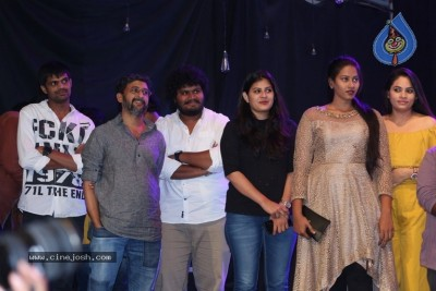 SITA Movie Pre Release Event SET 3