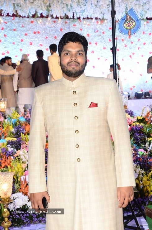 Ahmed Abhdul Taqveem And Dr Zoha Mujeeb Wedding Ceremony - 22 / 62 photos