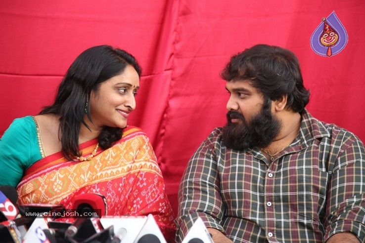Aswathama Movie Press Meet - 7 / 17 photos