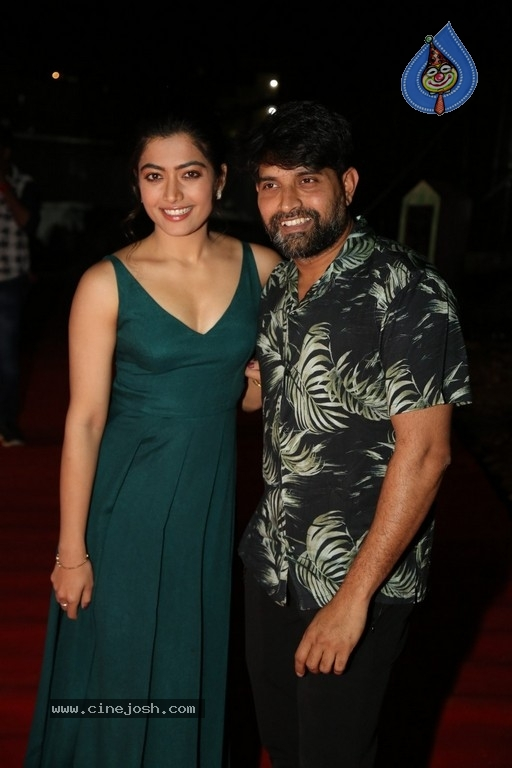 Bheeshma Movie Pre Release Event Photo 28 Of 80