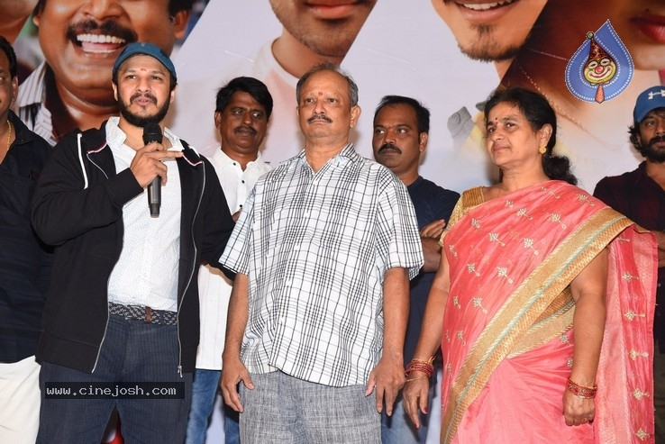 Kaliyuga Movie PreRelease Function - 11 / 21 photos