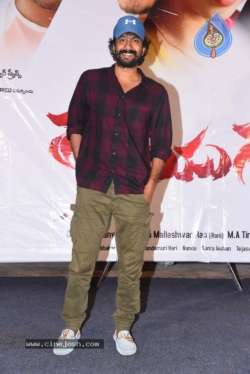 Kaliyuga Movie PreRelease Function - 16 / 21 photos