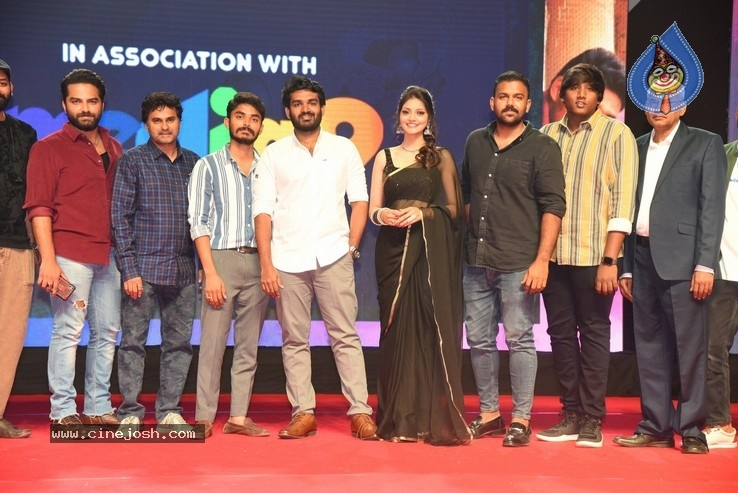 Raja Vaaru Rani Gaaru Movie Pre-Release Event - 18 / 58 photos