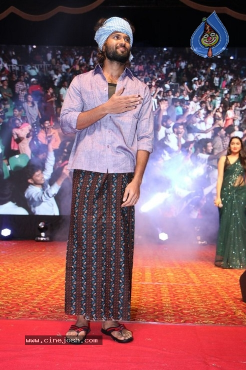 WFL PreRelease Event Vizag - 19 / 53 photos
