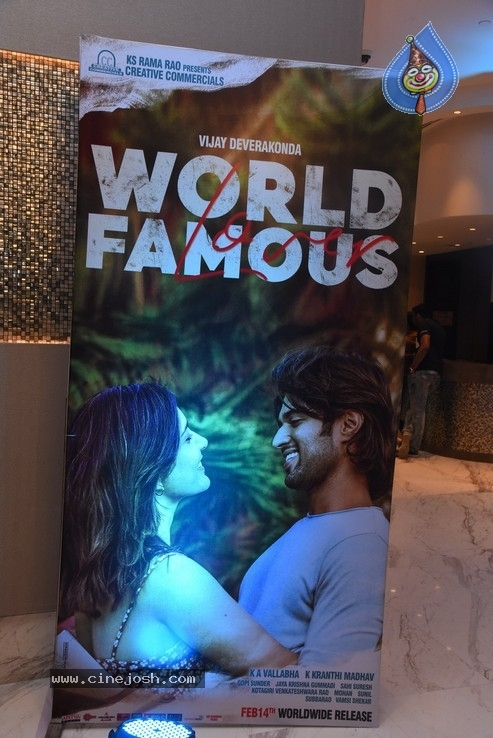 WFL Trailer Launch Photos - 13 / 21 photos