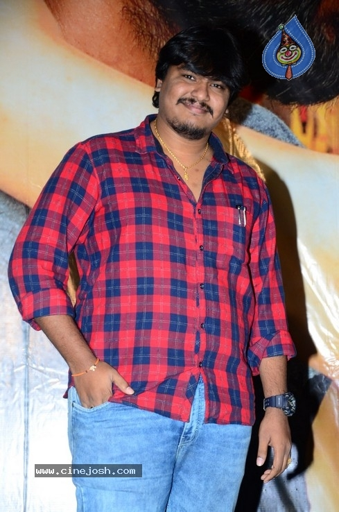 Wife,I Movie Press Meet Photos - 5 / 21 photos