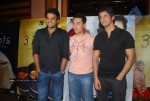 3 Idiots Movie Press Meet - 16 of 27